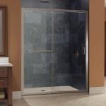dreamline shower door reviews
