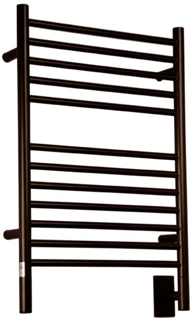 amba ESO oil rubbed bronze heated towel rack reviews