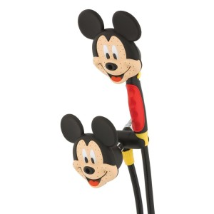 oxygenics mickey mouse shower head
