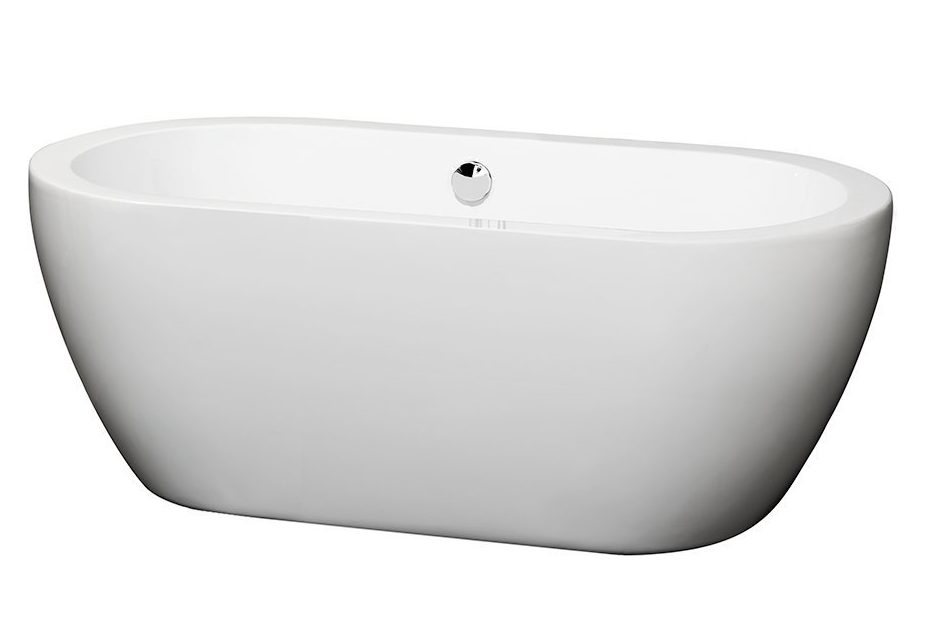 wyndham collection best freestanding bathtub