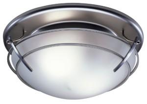 broan ceiling light and bathroom exhaust fan